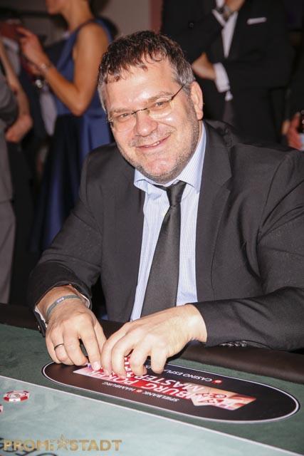 Chico poker