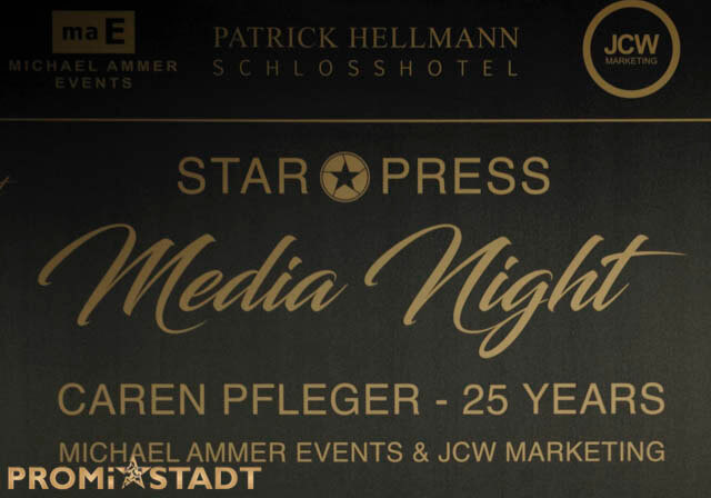 Star Press Media Night in Berlin