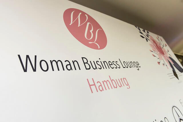 8.Woman Business Lounge
