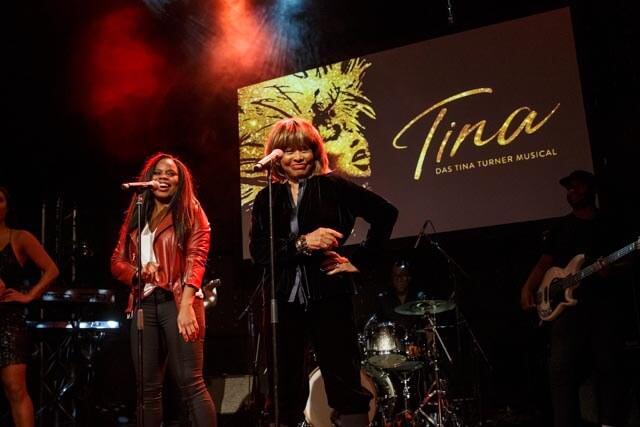 Tina Das Tina Turner Musical Promistadt